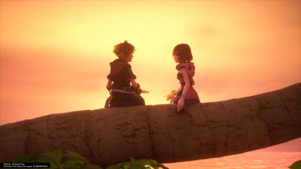 [Análise] Kingdom Hearts 3: Vale a Pena? 15