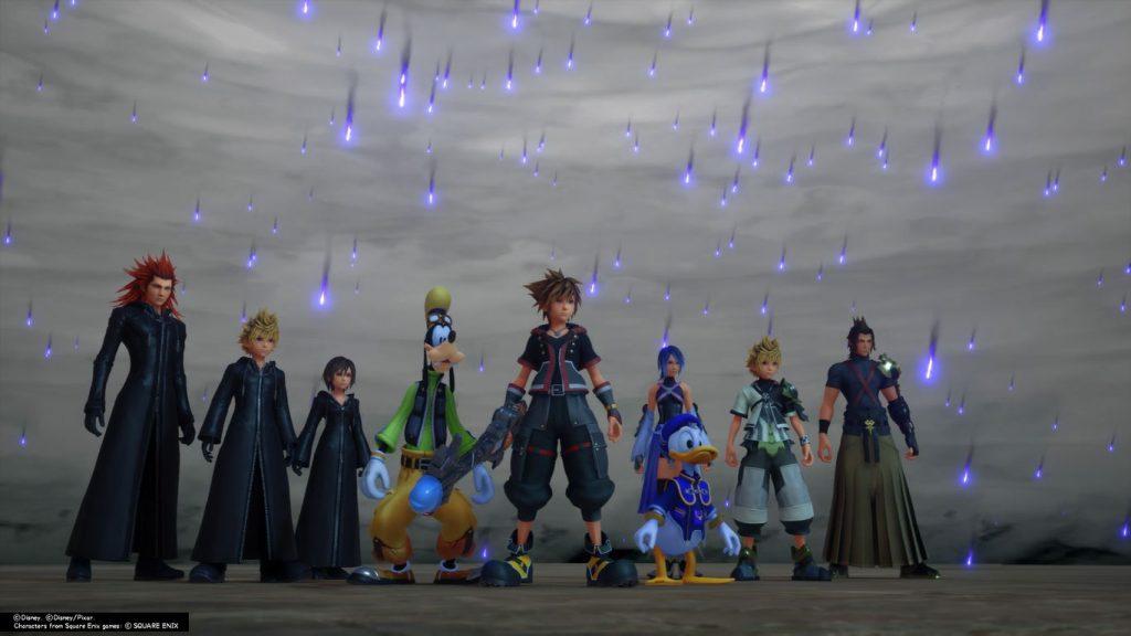 [Análise] Kingdom Hearts 3: Vale a Pena? 4