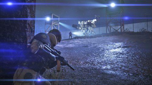 Square Enix revela mais um gameplay de Left Alive; assista