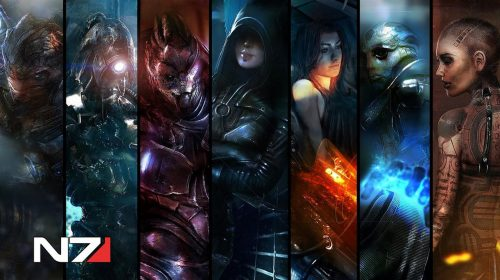 Novo Mass Effect pode ser continuação de Andromeda ou até Mass Effect 3
