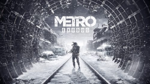 Dona da THQ Nordic compra estúdio 4A Games da série Metro