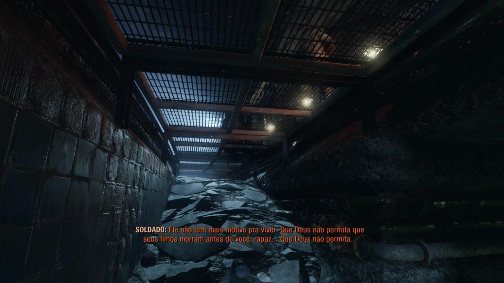 [Análise] Metro Exodus: Vale a Pena? 7