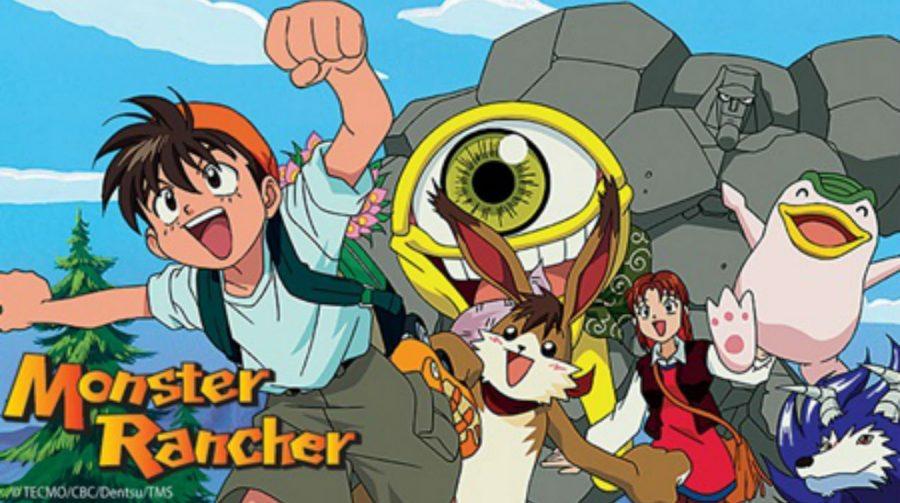 Será que vem Monster Rancher?! Koei Tecmo abre perfil no Twitter