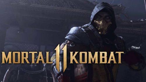 Mortal Kombat 11: conteúdos pós-lançamento serão