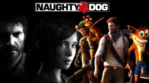 Fábricas de Sonhos: Naughty Dog, certeza de qualidade em exclusivos do PlayStation