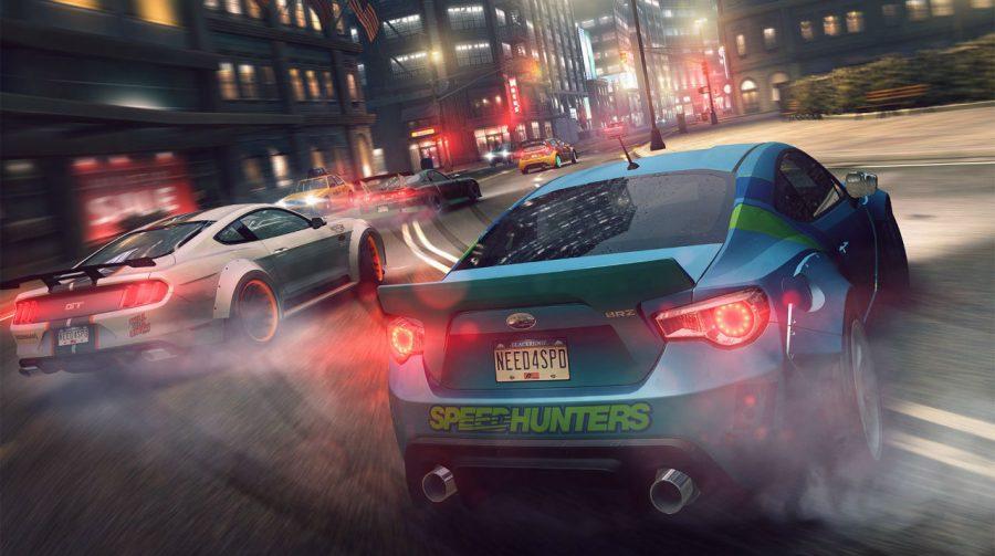EA confirma o lançamento de um novo Need for Speed em 2019