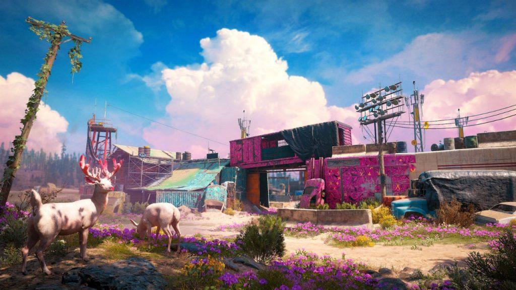 #AnoNovoJogoNovo: Far Cry: New Dawn, o pós-apocalipse chega à série da Ubisoft 2