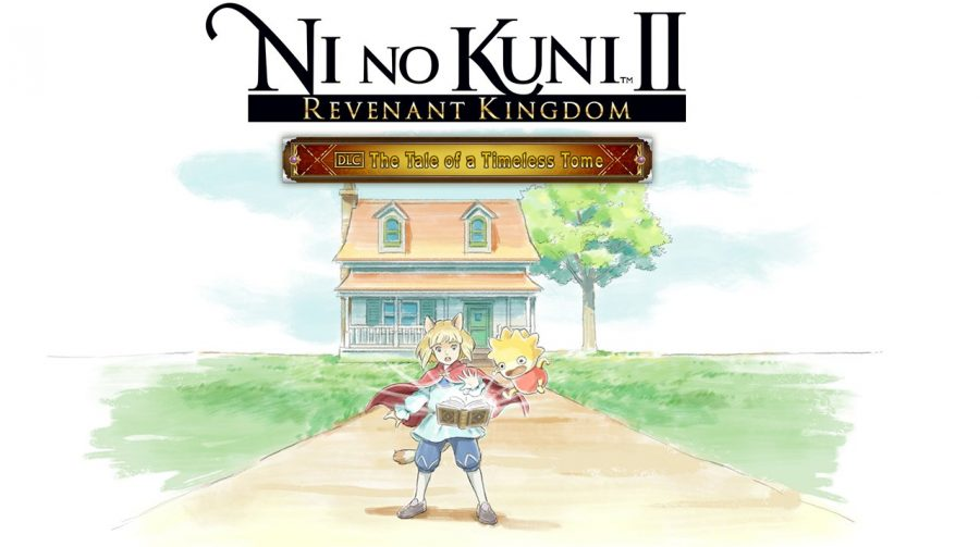 Ni no Kuni II: Revenant Kingdom receberá novo DLC em março
