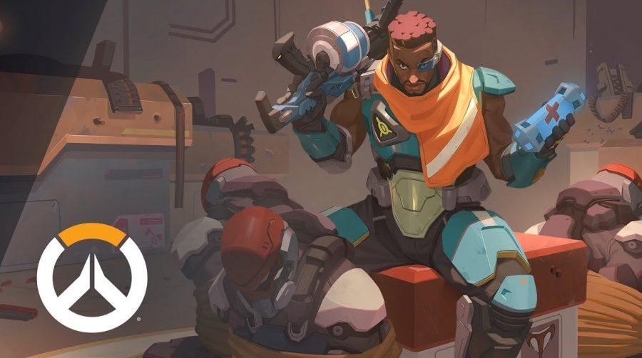 Baptiste é novo herói de Overwatch; conheça