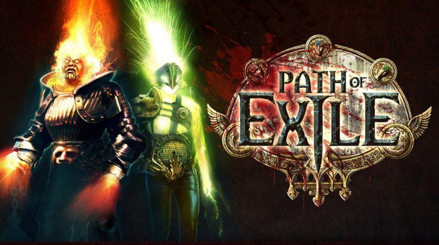 Path of Exile vai chegar ao PS4 em março; saiba mais