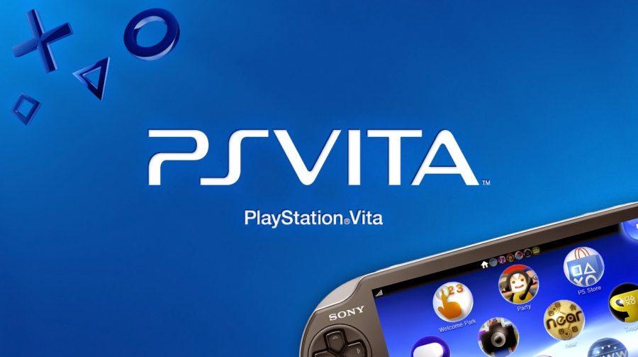 R.I.P: produção do PS Vita será encerrada no Japão