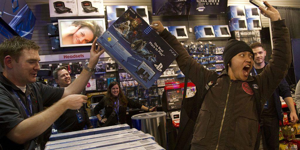 Vale a pena comprar um PS4 agora ou é melhor esperar um PS5? 1