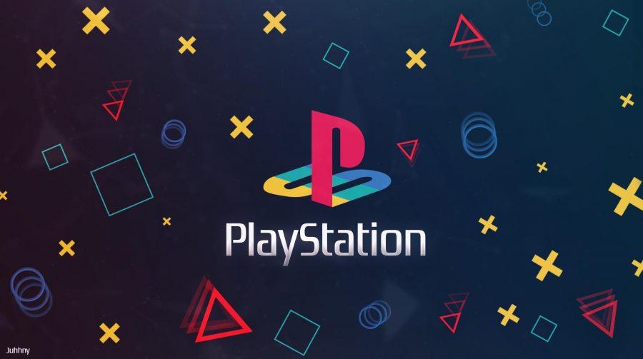 PlayStation é a marca que cria a conexão