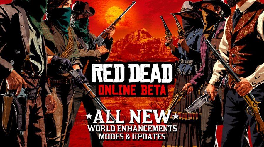 Red Dead Online recebe diversas novidades; confira todas
