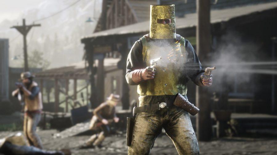 Red Dead Online: Rockstar Games detalha novidades da próxima atualização