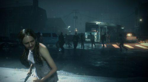 Resident Evil 2: The Ghost Survivors recebe novas imagens; veja