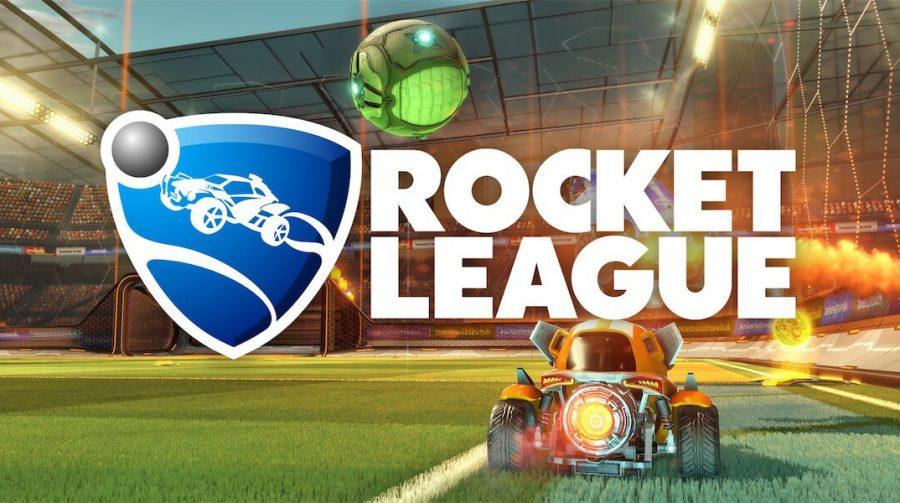 Nova atualização de Rocket League vai permitir Crossplay