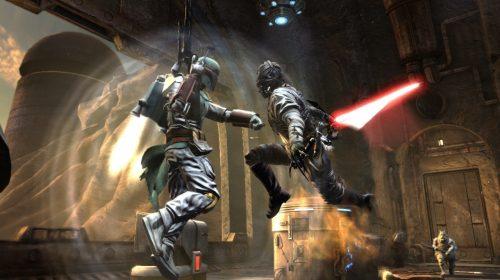 Star Wars Jedi: Fallen Order chegará na primavera, confirma EA