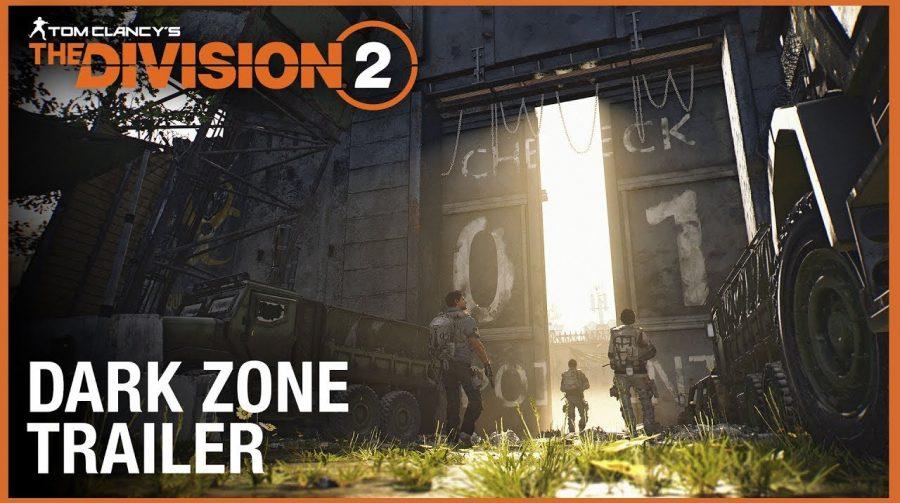 The Division 2: novo vídeo mostra os perigos da Zona Cega