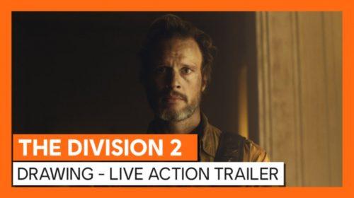 Diretor de Drive comanda trailer em live-action de The Division 2; assista