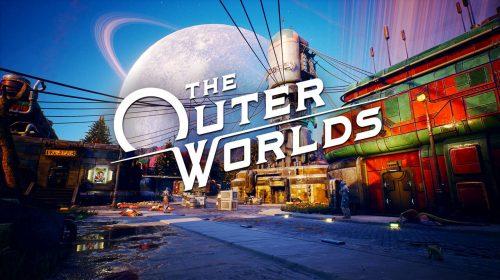 The Outer Worlds contará com mídia física no lançamento