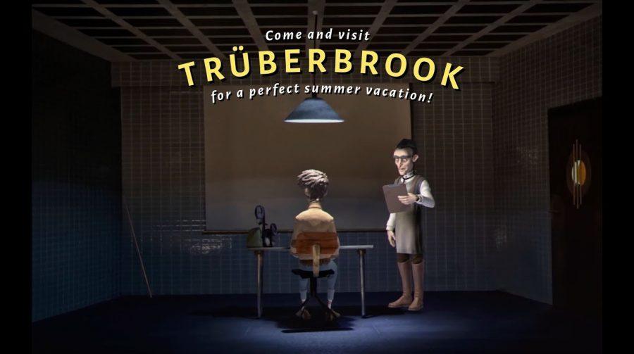 Inspirado em Arquivo X, Truberbrook chega em abril para o PS4