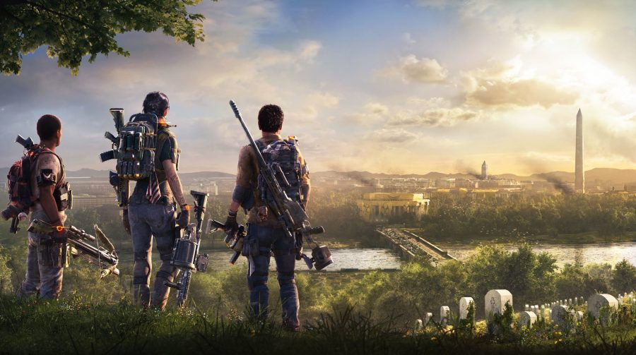 Vendas de The Division 2 ficam abaixo das expectativas, revela Ubisoft