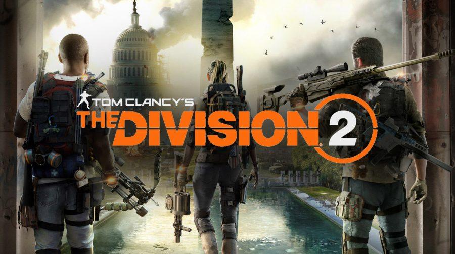 The Division 2 registra pré-vendas acima do esperado
