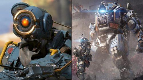 Apex Legends impulsiona presença de jogadores em Titanfall 2