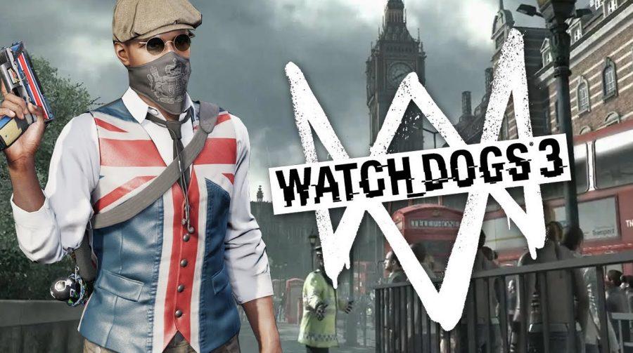 [Rumor] Watch Dogs 3 pode se passar em Londres; Lançamento em 2019