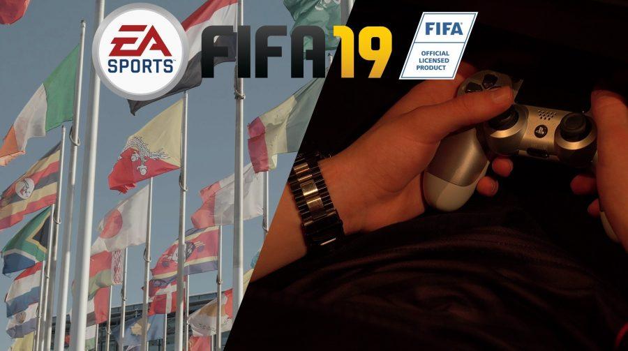 EA Sports e FIFA anunciam Copa das Nações de FIFA 19; conheça a eNations Cup