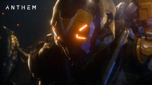 BioWare estaria fazendo nova versão de Anthem