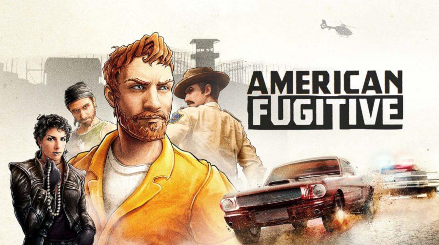 American Fugitive, um sandbox de fuga, é anunciado para PS4