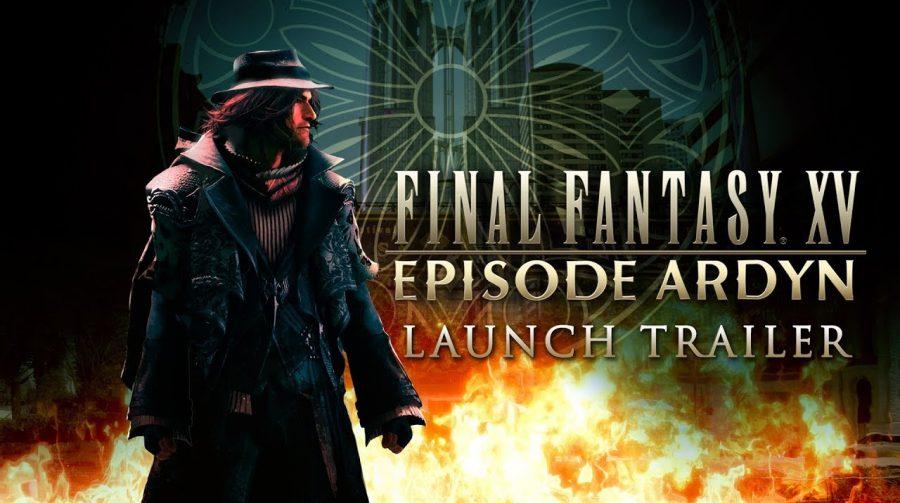 Final Fantasy XV: Episódio do Ardyn, último DLC do game, é lançado