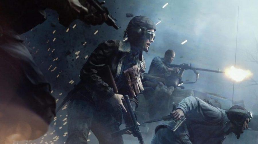 Vaza gameplay de Fogo Cruzado, battle royale de Battlefield V; assista