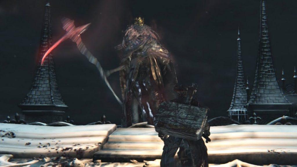 Bloodborne faz 4 anos! Relembre os chefões mais apelões 3