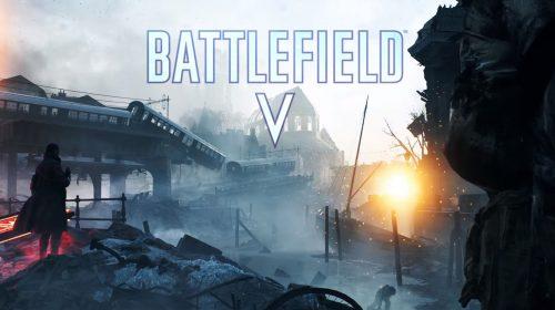Battlefield V: