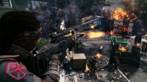 CoD: Black Ops 4: mapas do multiplayer estão