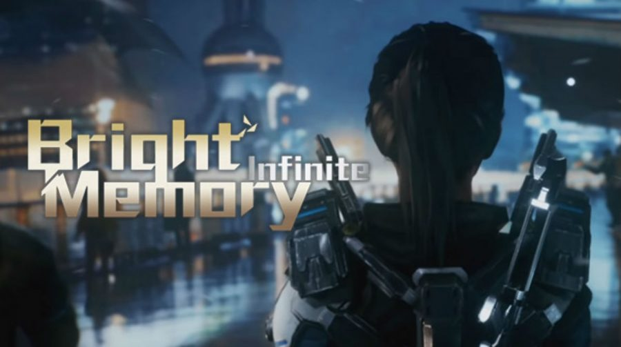 Com temática futurista, Bright Memory: Infinite ganha novo trailer