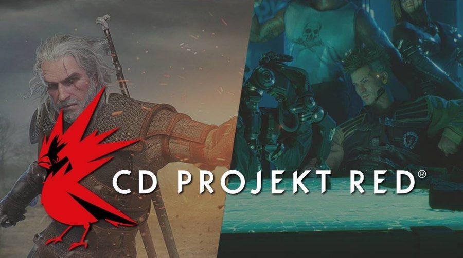 CD Projekt RED está animada com o PlayStation 5