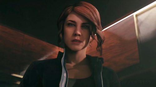 Control: novo vídeo mostra poderes sobrenaturais, armas e inimigos