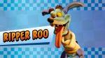 Crash Team Racing Nitro-Fueled Riper Roo