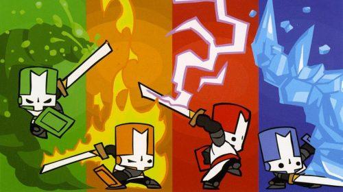 Castle Crashers Remastered chega ao PS4 no inverno; conheça