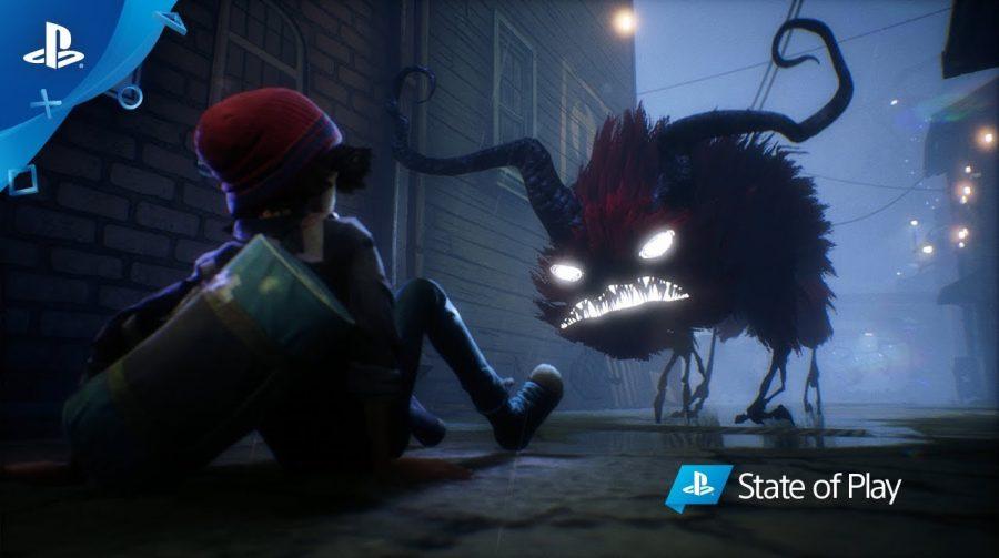 Concrete Genie: novo trailer e lançamento no terceiro trimestre; confira