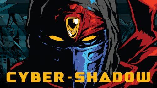 Cyber Shadow, uma espécie de