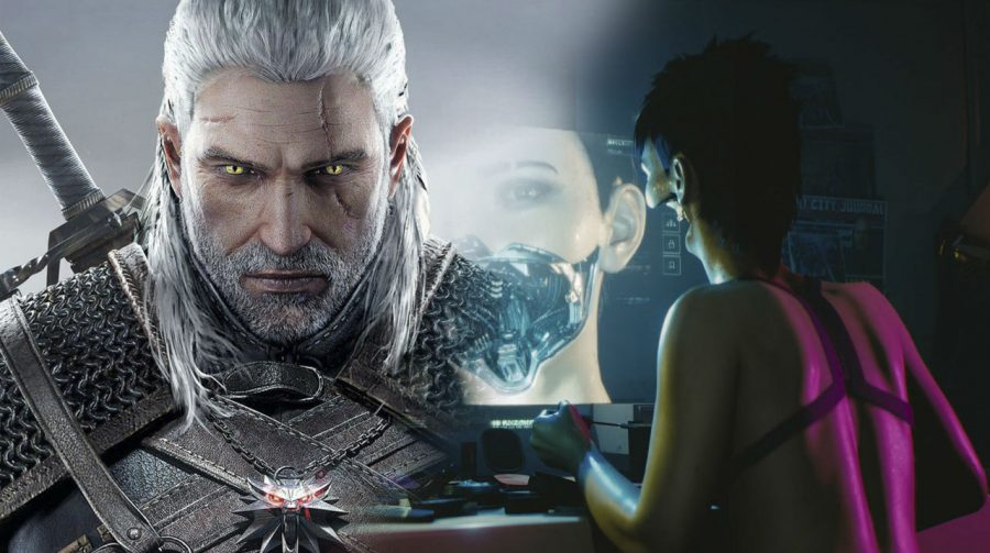 Diretor de The Witcher 3 assume o design de Cyberpunk 2077