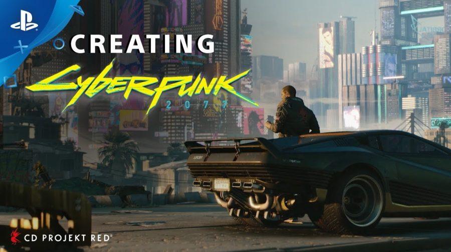 CD Projekt RED diz que Cyberpunk 2077
