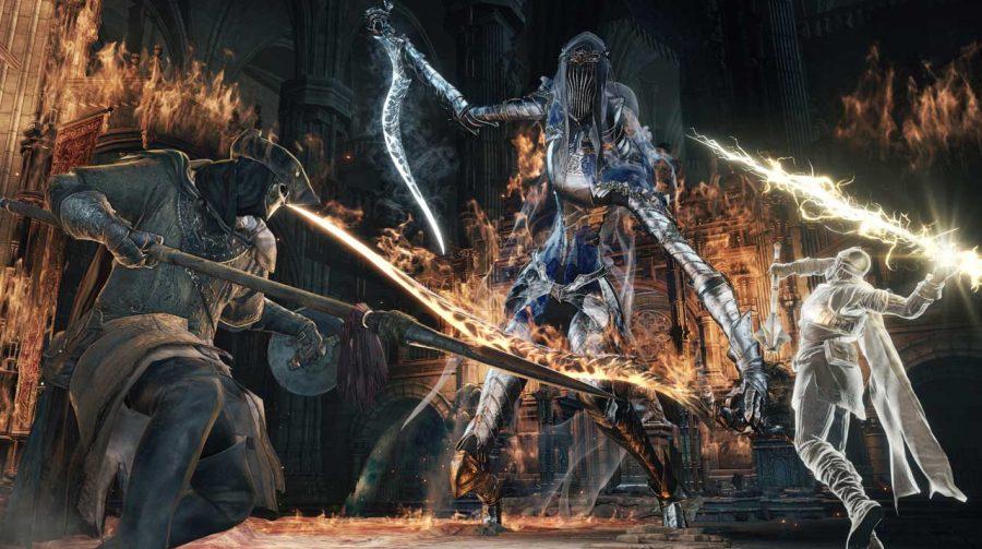 Diretor de Dark Souls gostaria de se arriscar em título battle royale