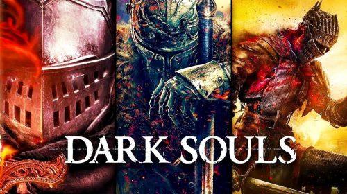 Trilhas sonoras de Dark Souls estão disponíveis no Spotify