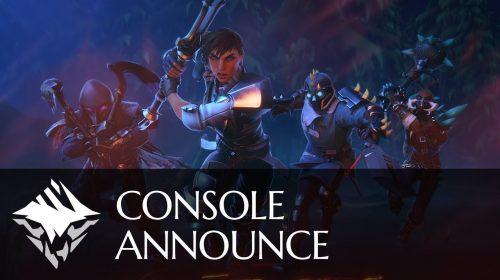 Dauntless, RPG free-to-play, é adiado para o inverno; saiba mais